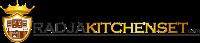 Radja Kitchen Set